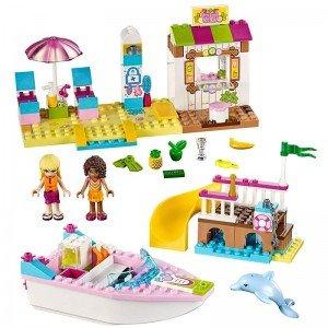 LEGO Juniors Andrea