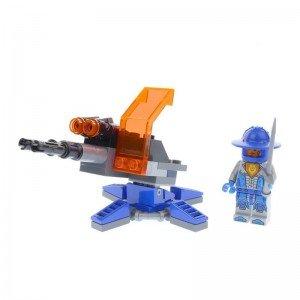 k3 cannon lego