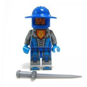 LEGO Nexo Knights Knighton Hyper Cannon