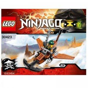لگو نینجاگو ninjago3 lego 30423