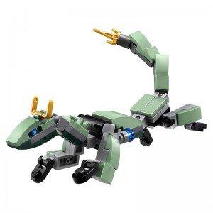 polybag ninjago lego 30427