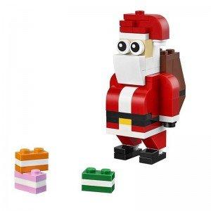 لگو بابا نوئل