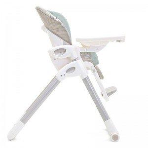 صندلی غذای چرخدار کودک
