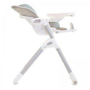 صندلی غذا خوری چرخدار