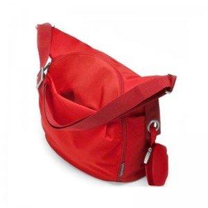 کیف لوازم نوزاد قرمز stokke
