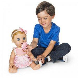عروسک نوزاد سخنگو