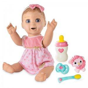 عروسک luvabella مو بلوند مدل 6028851