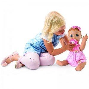 عروسک luvabella مو بلوند