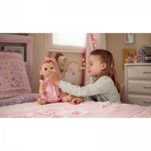 عروسک سخنگوی لاوا بلا بلوند
