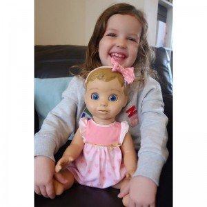 عروسک لاوابلا موبلوند