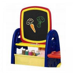 میز و تخته نقاشی کودک