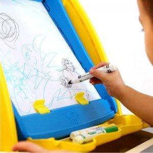 تخته crayola کودک