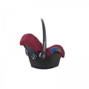 کریر نوزاد برند  MAXI-COSI مدل CITI رنگ قرمز