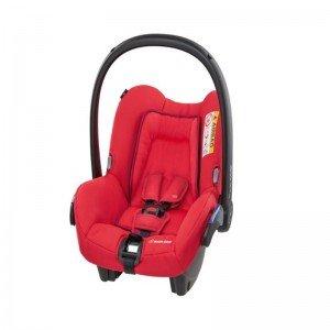 کریر نوزاد برند  MAXI-COSI مدل CITI رنگ Red Orchid کد 8823333120