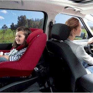 امنیت و راحتی صندلی ماشین مکسی کوزی