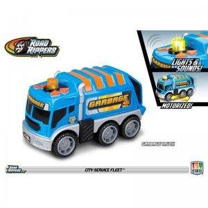 ماشین مسابقه toy state مدل Sand Scorcher 33000
