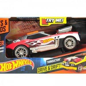 ماشین مسابقه toy state مدل Hot Wheels Flash Drifter 90502