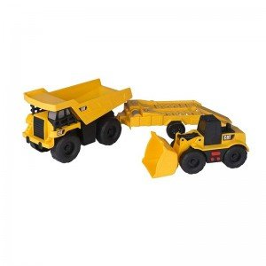 TOY STATE Truck 'N Trailer 34777