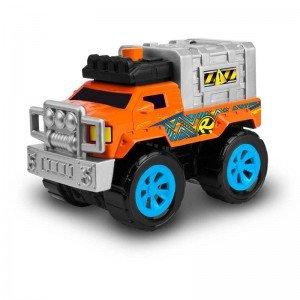 کامیون toy state مدل Wild Rescue Team 42117