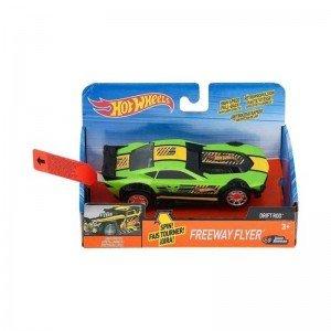 ماشین عقب کش toy state مدل Freeway Flyer 90562