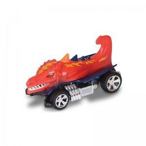 ماشین اژدها عقب کش toy state مدل Fighters tm 90571