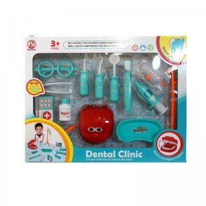 لوازم دندانپزشکی کودک