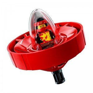 نینجاگو کای Lego Ninjago Kai  70633