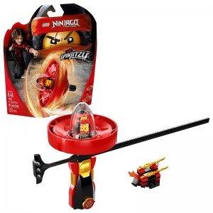 Lego Ninjago Kai  70633
