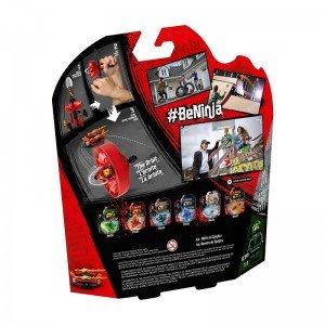 نینجاگو کای Lego Ninjago Kai