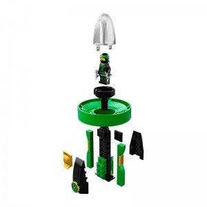 نینجاگو لیود LEGO Ninjago Lloyd  یک سرگرمی جذاب