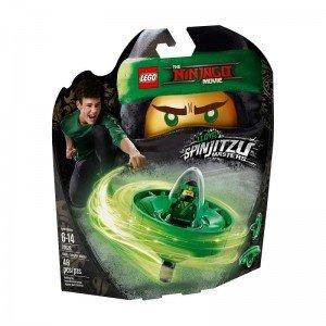 لگو نینجاگو لیود LEGO Ninjago Lloyd  70628