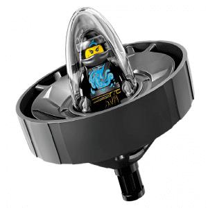 Lego Ninjago Nya  70634