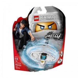 لگو نینجاگو زین مدل LEGO Ninjago Zane  70636