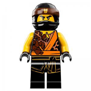 فیگور نینجا لگو نینجاگو کول LEGO