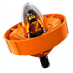 LEGO NINJAGO Cole  70637
