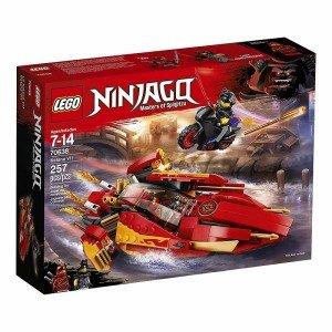 لگو نینجاگو کاتانا مدل LEGO NINJAGO Katana V11 70638