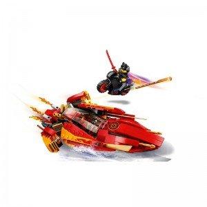 لگو نینجاگو کاتانا مدل LEGO NINJAGO Katana V11 70638 یک اسباب بازی مهیج
