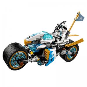 مجموعه ماشین های مسابقه ای نینجاگو