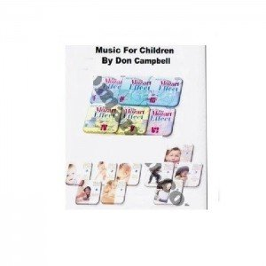 Music Collection For Mam&babies