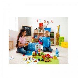 لگو آموزشی کافی شاپ یک سرگرمی جذاب برای کودکان