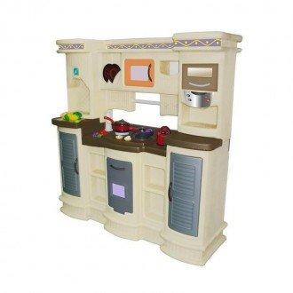 آشپزخانه دولوکس مدل lerado S512