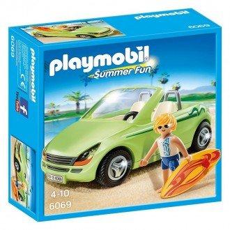 پلی موبيل مدل playmobil great dragon 6003