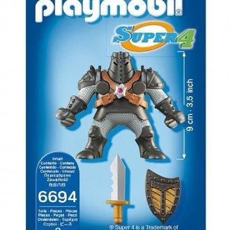 پلی موبيل مدل Playmobil 6694 - Black Colossus
