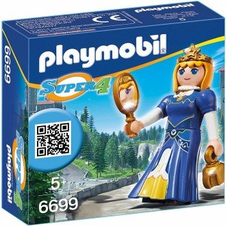 پلی موبيل مدل Playmobil 6699 princess Leonora