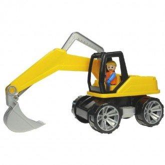 Lena 04411 - Truxx excavator