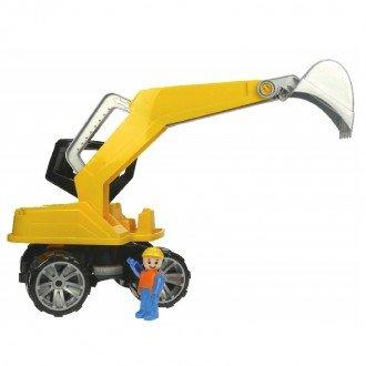 بیل مکانیکی Lena 04411 - Truxx excavator