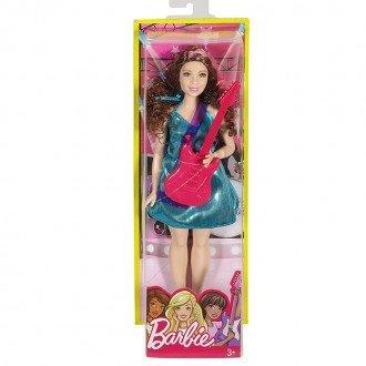 Barbie Careers DVF52 Pop Star Doll