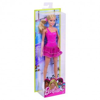 قیمت عروسک باربی مدل DVF52