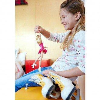 بازی و تفریح عروسک باربی مدل DVF52