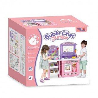 فروش آشپزخانه با لوازم کودک